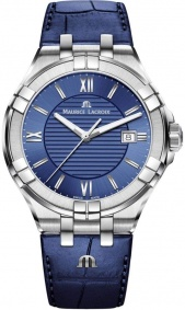 hodinky MAURICE LACROIX AI1008SS001430