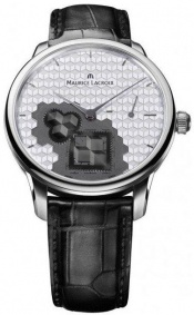 hodinky MAURICE LACROIX MP7158-SS001-909