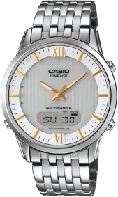hodinky CASIO LCW M180D-7A