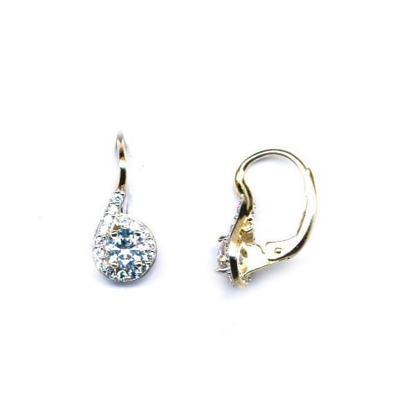 Šperk 96/3129BO.