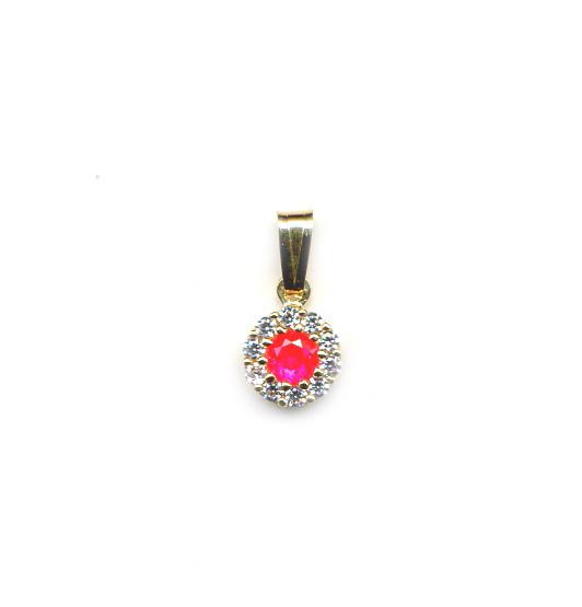 Šperk 96/3070/ROS/PE