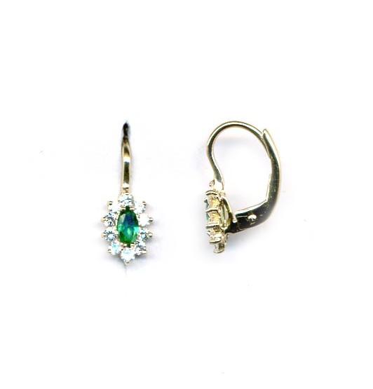 Šperk 96/5042VER/BO