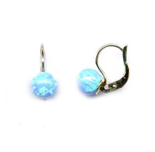Šperk 96/0600/7/OPL/BLU/BO