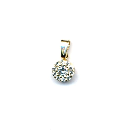 Šperk 96/3070/ZIR/PE