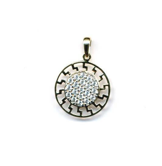 Šperk 96/9064PE