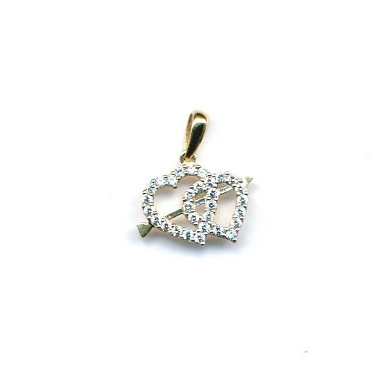 Šperk 96/9093PE